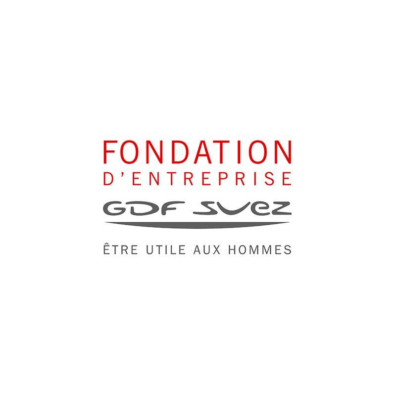 Fondation d'entreprise GDF SUEZ
