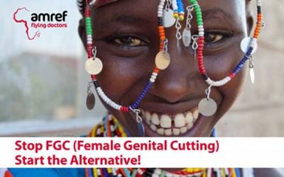 Mettons fin aux mutilations génitales féminines !