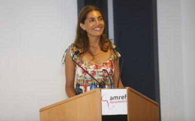 L'AMREF Monaco présente ses projets 2016