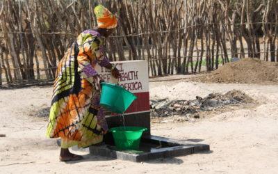 Carnet de mission – Sénégal