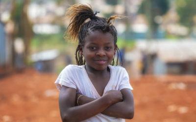 À l'Amref, nous agissons 365 jours par an pour la santé des jeunes filles et des femmes africaines