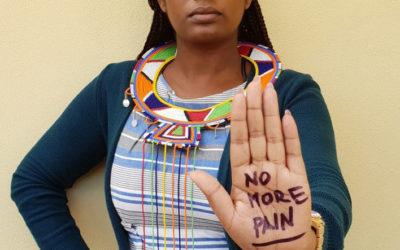 L'Amref, en 1ère ligne contre les Mutilations Sexuelles Féminines !