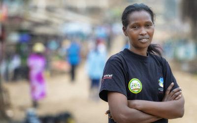 COVID-19 : l'importance de renforcer les systèmes de santé africains