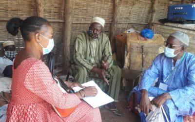 [Interview] Marième Sané, Superviseure de zone sur le projet Cellal E Kisal au Sénégal