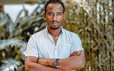 Rencontre avec Dessie, champion Amref pour la fin des Mutilations Sexuelles Féminines en Ethiopie